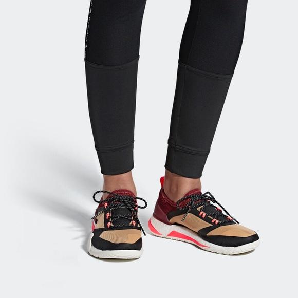 da47f2c5c39bf Stella McCartney Adidas Pureboost X Tr 3.0